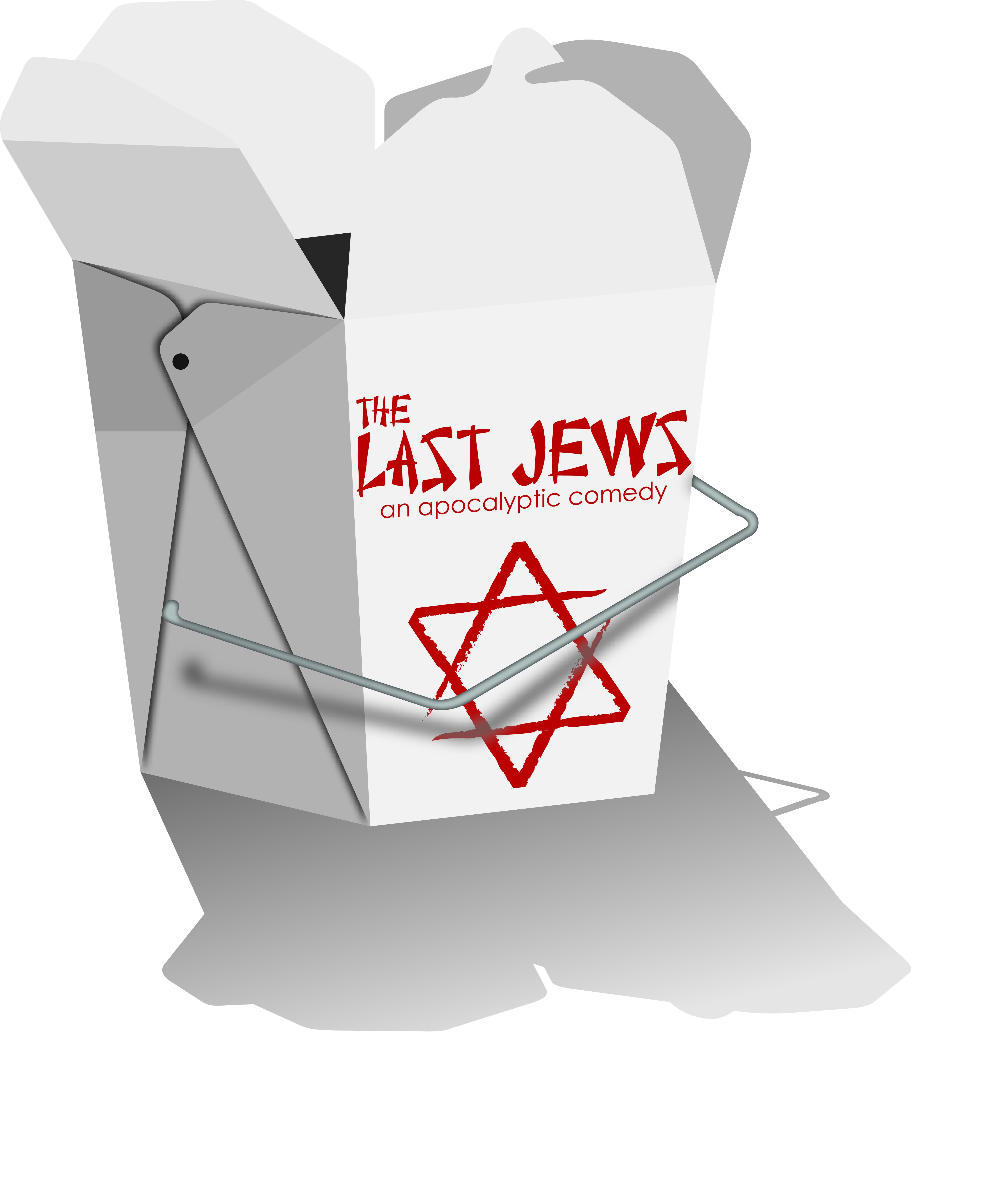 The Last Jews