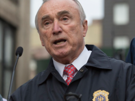 Stop And Frisk did not reduce crime