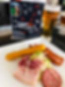 Restaurant 91 suggestion du Chef