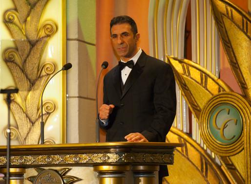 Meta-Philanthropy & Celebrity-Diplomacy - A Conversation With Former UN Diplomat Enzo Di Taranto