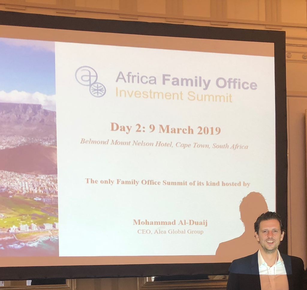 African Family Offices gathered in Cape Town