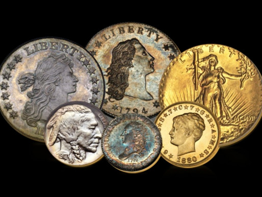 Is There A Flip Side To The (Rare) Coin?