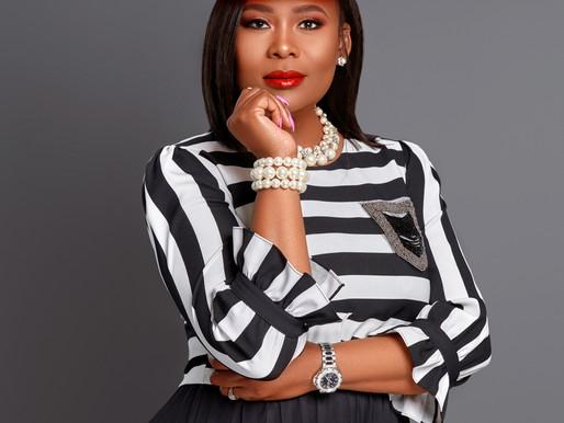 100% Women-Owned. 100% Women-Run: Thandeka Nombanjinji-Nzama About Her African Construction Business