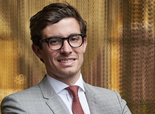 Benjamin Habbel - A Cyclical Reset Of The EU Hospitality Real Estate Market