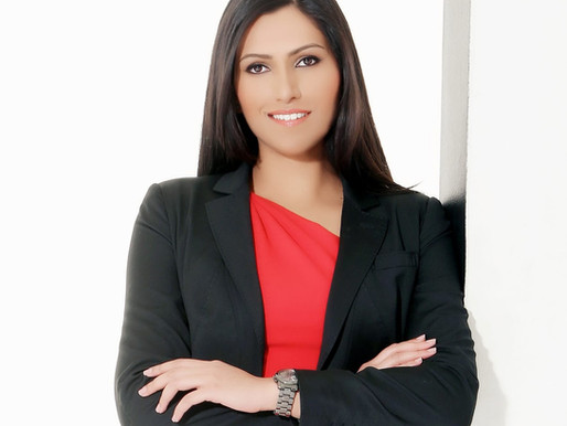 Sonia Prabhakar - A Female Entrepreneur In A Male Dominated Society And Industry