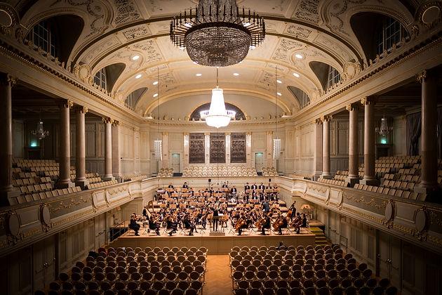 Trésors de la musique classique