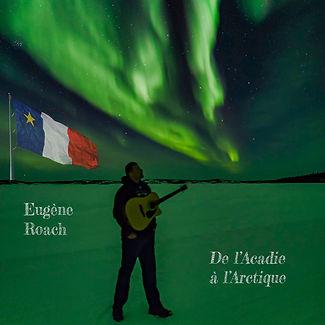 Album Eugène Roach