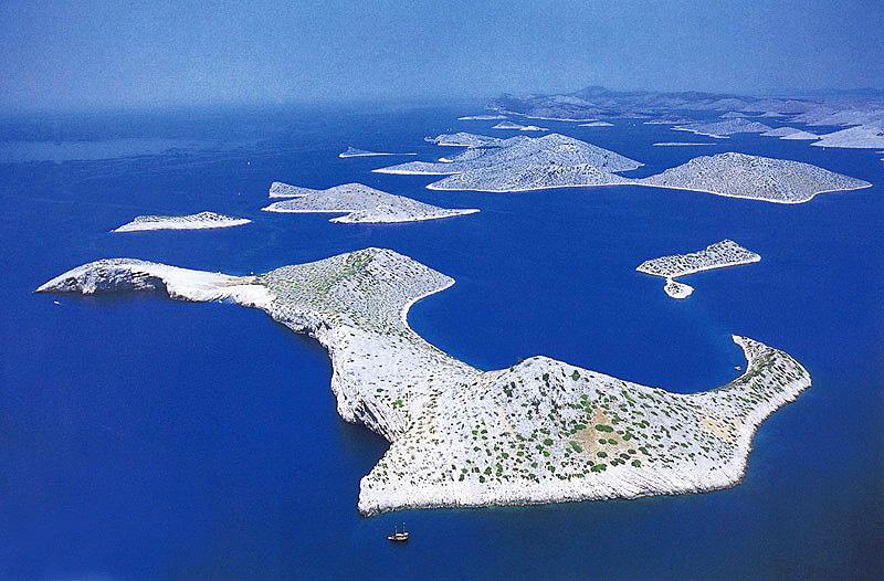 National Park of Kornati