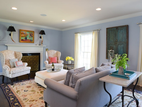 10 ways to hit refresh on your home in 2020