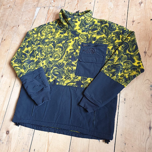 The North Face '94 RAGE Fleece (Leopard Yellow)