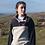 Thumbnail: Patagonia Snap-T Synchilla Fleece (Lava Grey / White / Pink)