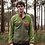 Thumbnail: Patagonia Snap-T Synchilla Fleece (Spring Forest)