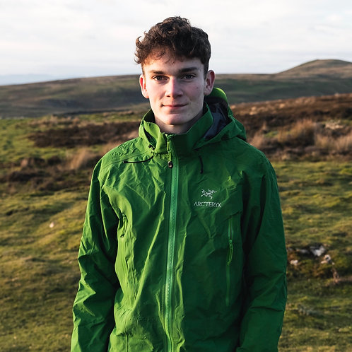 Arc'Teryx Beta AR GORE-TEX PRO Jacket (Spring Green)