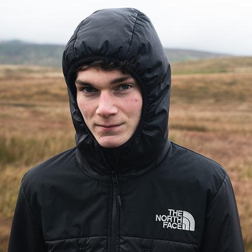 The North Face Himalaya Jacket (Black)