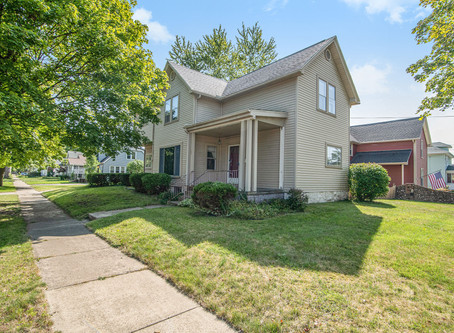 Accepted Offer!      765 Carlton Blvd