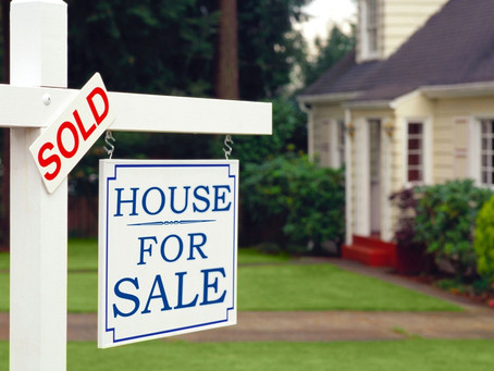 Thinking of Selling in 2021?