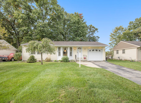 Accepted Offer!                        5619 Dogwood