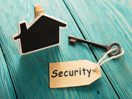 Home Security While Traveling
