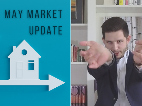 Market Update - May 2021