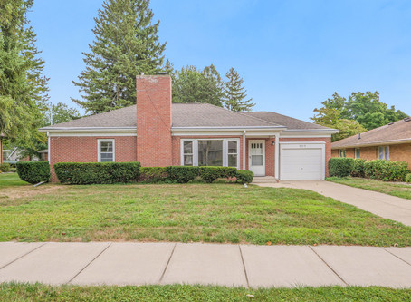 Accepted Offer    -    909 S Durand