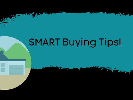 Tips for Buyers