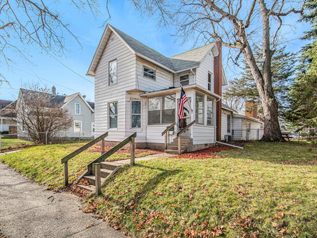 Accepted Offer!   206 S. Gorham