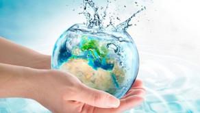 Ponencia sobre acto legislativo que establece el agua como derecho fundamental