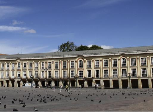 Segunda vuelta para elegir Alcalde en Bogotá