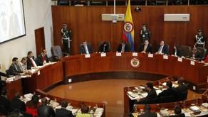 La Corte Constitucional y la paz