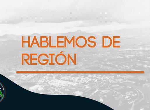 Foro virtual #HablemosDeRegión