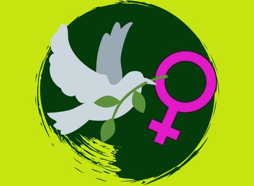Paz y género