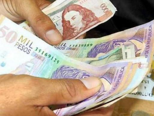 Renta básica para 9 millones de hogares