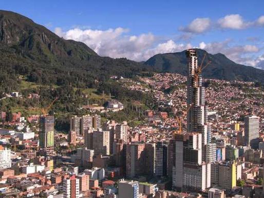 Reforma al Estatuto Orgánico de Bogotá, 2019