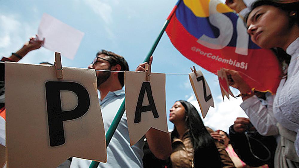 Ley de Amnistía en Colombia