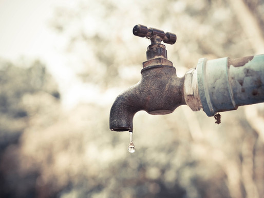 Derecho fundamental al agua