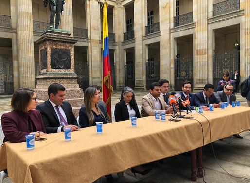Reforma al Estatuto Orgánico de Bogotá