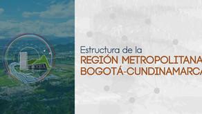 Primer borrador de la Ley Orgánica de Región Metropolitana