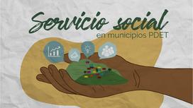 Servicio Social PDET