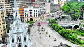 Santiago de Cali, Distrito Especial.
