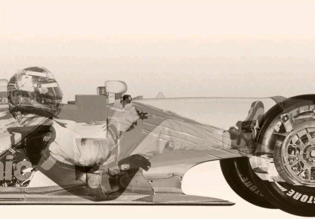 Pilot position