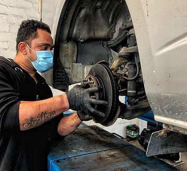 mechanic-brake-repairs-auckland