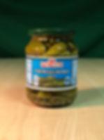 Cemegeuborka 3-6 cm , 680g
