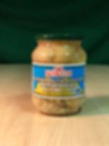 Fehérkáposztával töltött almapaprika | savanyúság, enyhén csípős | 680g