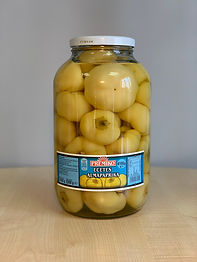 Ecetes almapaprika nagy kiszerelés 4100g