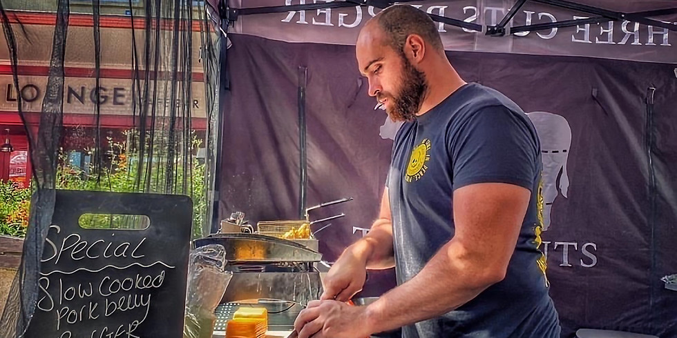 Foodie Festival Chelmsford
