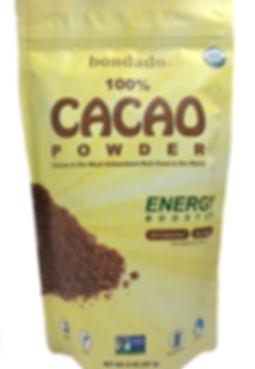 bondado cacao powder