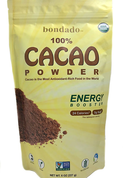 bondado cacao powder
