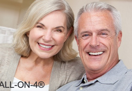 Is ALL-ON-4® Procedure The Best Teeth-in-A-Day Solution?