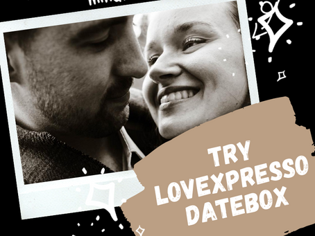 What is inside the Date night box?