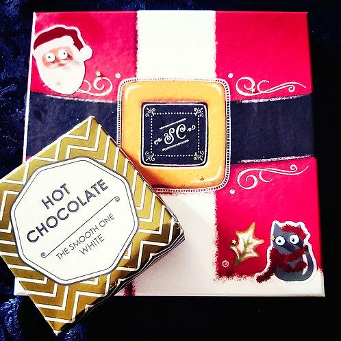 Christmas box year of dates💖